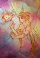 Prisoner Usagi by unconventionalsenshi