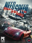 Need for Speed Rivals 2013 Cover Reimaginated by Mighoet