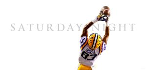 Travin Dural Saturday Night Wallpaper by timdallinger