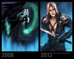 2008-2013 by Krad-Eelav