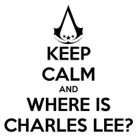 Where Is Charles Fucking Lee? by OrochimaruXDD