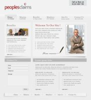 Lawyers Page by andaaz