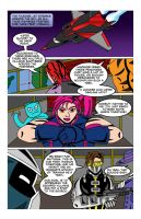 Thunder Force Page 7 by mja42x