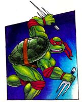 Raph by Real-Warner
