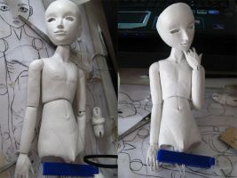 BJD Project A: Update 1.5 by materiae