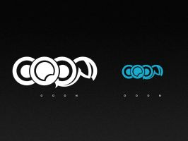 oqon Logotype by fERs