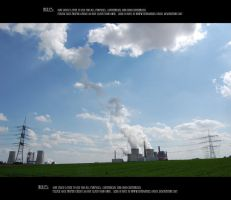Industrial Germany 17 by Mithgariel-stock