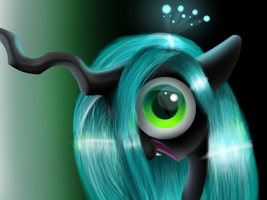 Chryssi by LuminousDazzle