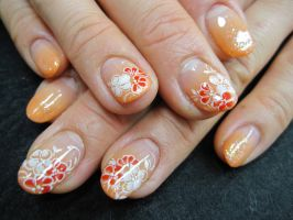 Nail83 by adamnails