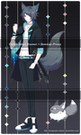 .: CLOSED Auction collab :. #33 by Enapropro-Adopts