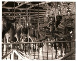 Riverfront Carousel by only-hope
