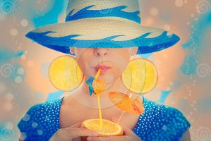 Summertime by nicoletaionescu