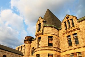 Ohio State Reformatory IX by Alluringraphy