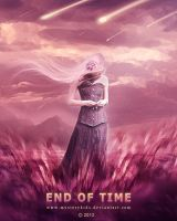 End of Time by Mysterykids