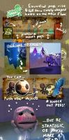 LittleBigPlanet 2 level ultimo by Los-Chainbird