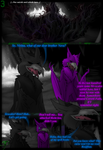 The Poisoned: Roziffieal's Past P3 by ThisPoisonedOne