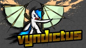Vyndictus by rorycon