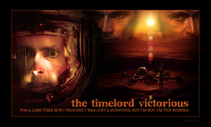The Timelord Victorious by seduff-stuff