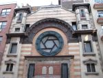 Aperture Synagogue by DreamMrSandman