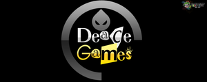 Deace Games3 by BLACK-IV