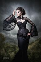 Of storm and foreign soil by Alex-Blyg