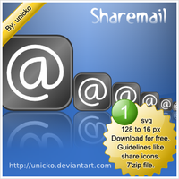 Sharemail by unicko