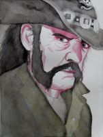 Lemmy! by Dietervond