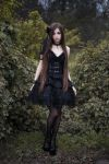 Gothic Doll 3 by sarielowa