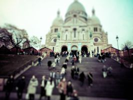 Montmartre by zooluf