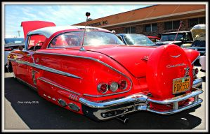 58 Impala Classic by StallionDesigns
