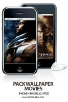 Wallpapers Iphone Movies by jpapollo