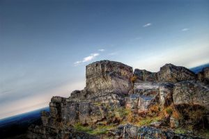 The Summit HDR by nat1874