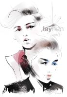 Layhan by putemphasis