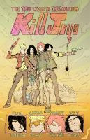 My Chemical Romance Danger Days Killjoys by Walter-Ostlie