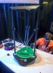 Altair 3d printer 2 by Mackingster