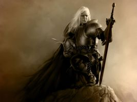 Elric of Melnibone by Isra2007