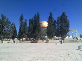 Alaqsa by milanello88