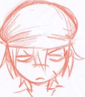 Chibi Dom with hat by Fabgen