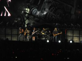 ACDC ROCKING by Shame-On-The-Night