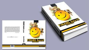 Finance Life etc. Book Cover 2 by OnRckn
