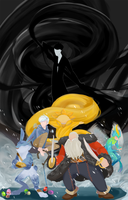 Rise of the Guardians by BBAn