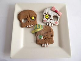 halloween chocolate cookies 05 by ALI-MALBICHO