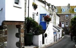 East Street St Ives by RoyalScanners