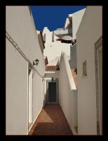 Close The Door - Menorca by skarzynscy