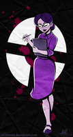 Miss Pauling by NorthWing