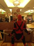 Attack on Deadpool by Jacks-sis13