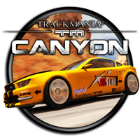 Trackmania 2 Canyon D3 by dj-fahr
