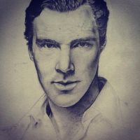 Benedict Finished by Zakelle