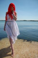 Ariel: Up Where They Walk by Angel-Aiko