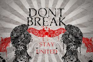 Dont Break by 3LgoRdo